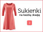 Modne i stylowe sukienki na każdą okazję!